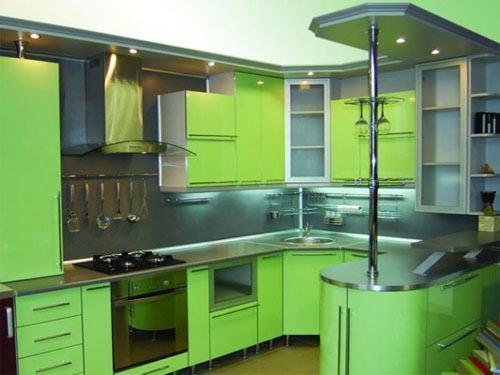 Мебель для кухни в Красноярске